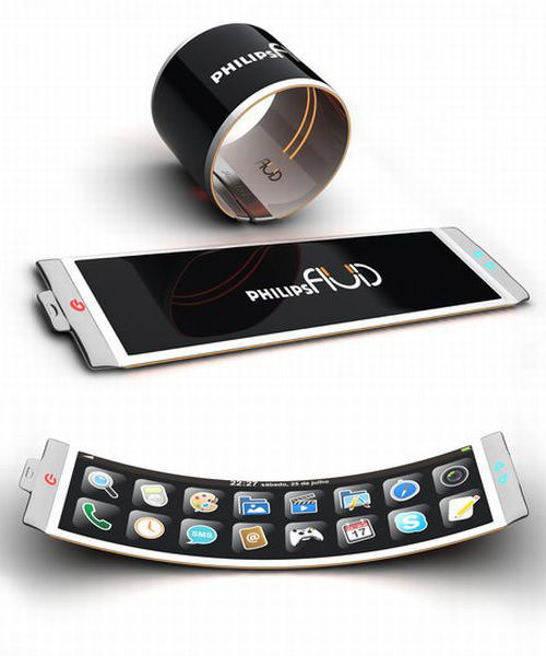 Philipes Smart Design Phone